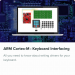 ARM Cortex-M : Keyboard Interfacing