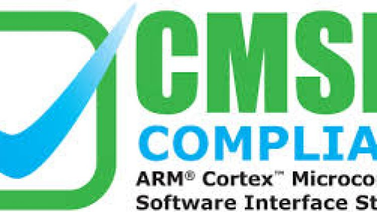 CMSIS : Cortex M Software Interface Standard